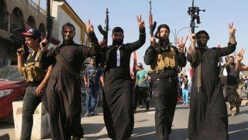 «Исламское государство» взяло ответственность за катастрофу российского лайнера в Египте