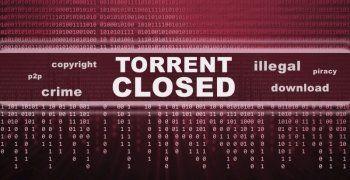Крупнейшие торренты будут заблокированы Роскомнадзором в 2016 году (СПИСОК)