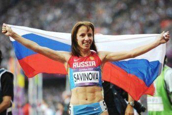 Олимпийскую чемпионку из Нижнего Тагила Марию Савинову могут пожизненно отстранить от спорта за допинг