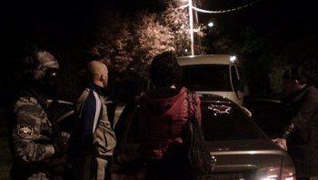 Полицейские ликвидировали салон интимных услуг в центре Нижнего Тагила