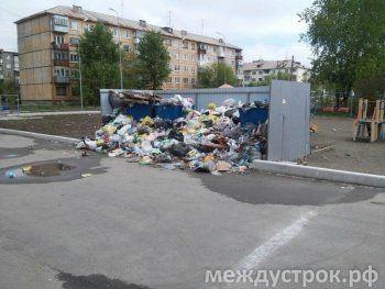 Министерство природных ресурсов объявило о новом этапе «мусорной» реформы