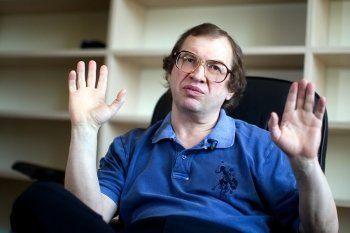 Сергей Мавроди «придумал», как сохранить деньги в кризис. Новая пирамида обещает россиянам до 100% в месяц