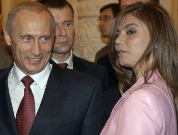 Алина Кабаева покидает Госдуму, чтобы возглавить медиа-империю друзей Путина