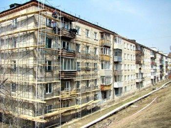 Вы ещё не разобрались в новой программе капремонта домов?