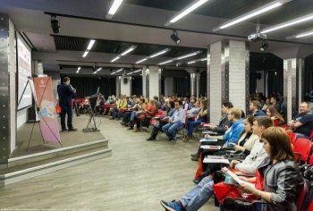 Как заставить интернет-проект работать на вас? Узнайте на бесплатном семинаре в Нижнем Тагиле