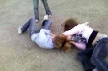 В Нижем Тагиле девушки-подростки избили и обокрали ровесницу