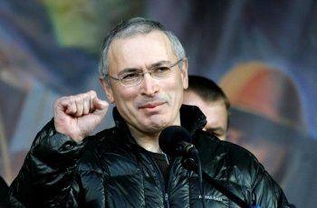 Ходорковский запустил проект для поиска замены Путина
