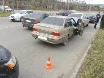 В авариях на дорогах Нижнего Тагила пострадали 2 ребёнка