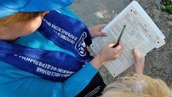 Росстат предложил штрафовать население за отказ от переписи