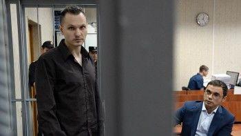 Фигуранта «дела 26 марта» Дмитрия Крепкина приговорили к полутора годам колонии