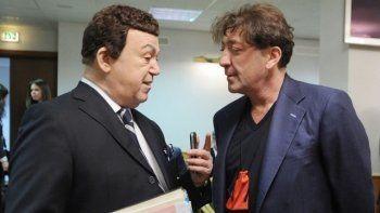 Кобзон, Михайлов, Лепс и Расторгуев попросили Путина не выращивать «патриотизм в инкубаторе»