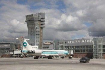 Пьяный весельчак сообщил о теракте в аэропорту Кольцово