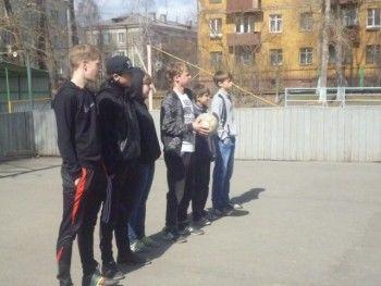 Позор! Детдомовцы остались без спортивной площадки и просят о помощи через СМИ