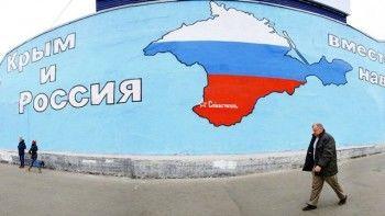 Общество защиты прав потребителей считает Крым украинским