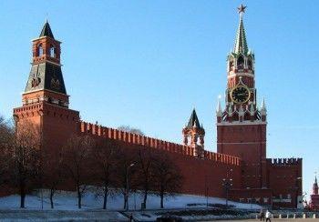 Кремль был атакован хакерами