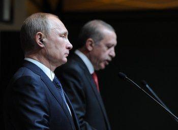 Путин уточнил санкции против Турции