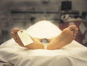 Нижний Тагил стал лидером по уровню смертности