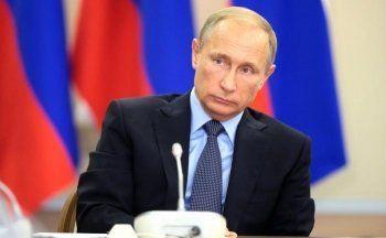 Кремль назначил дату «прямой линии» с Путиным