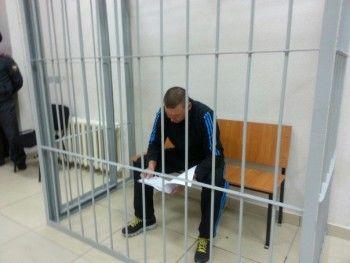 Начальник невьянской колонии, в которой умер заключённый, не смог выйти на свободу