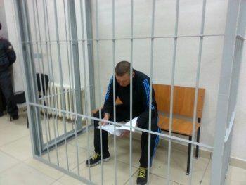 Начальник невьянской колонии взят под стражу