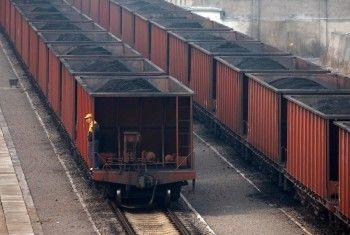 ДНР возобновила поставки угля в Украину