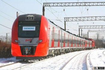 Добраться из Нижнего Тагила до Екатеринбурга за 1,5 часа на скоростной электричке можно будет четыре раза в сутки