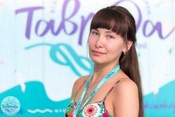 На крымском молодёжном форуме жительница Новоасбеста получила 100 000 рублей на съёмку собственного фильма