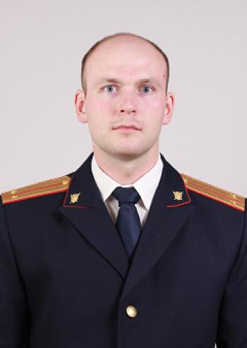 Лучший следователь России работает в Нижнем Тагиле