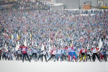 В Свердловской области скончался ещё один участник «Лыжни России»