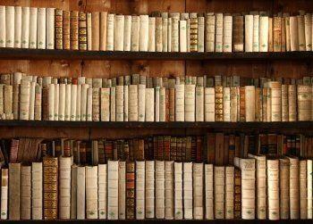 10 красивых библиотек мира