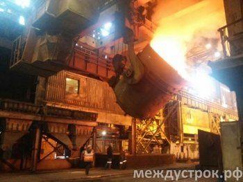 1 апреля ЕВРАЗ НТМК уволит 717 работников
