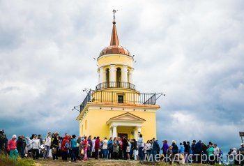 Сторожевая башня на Лисьей горе закрывается