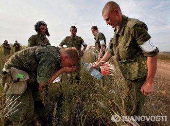 Военные следователи не нашли состава преступления в гибели 29 российских военных летом 2014 года