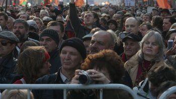 Оппозиция проведёт в Москве митинг против войны в Сирии