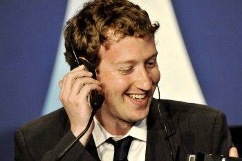 В России могут заблокировать «Фейсбук»