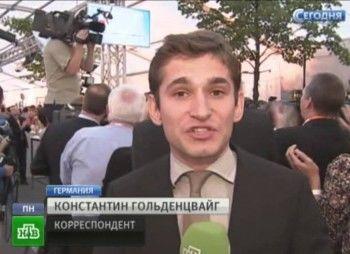 «Простите, что участвовал в пропагандистском безумии». Популярный журналист НТВ уволился с телеканала