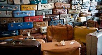 В МЧС отчитались о доставке всего багажа российских туристов из Египта