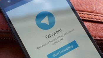 Мессенджер Telegram заблокировал 78 каналов ИГИЛ