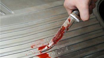 В Нижнем Тагиле шизофреник с ножом напал на женщину с ребёнком
