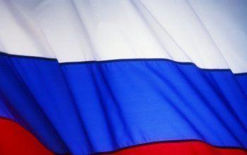 Россиян будут штрафовать за мятый флаг