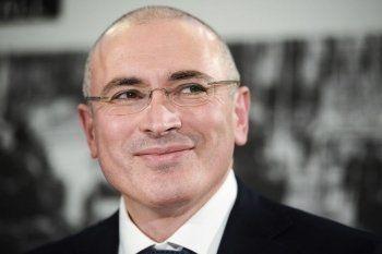 Ходорковский стал брендом