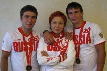 Ольга Гвоздева, оставшись без почётного звания, получит от Нижнего Тагила знак отличия