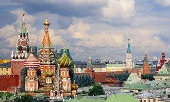 Десятая часть россиян выступили за перенос столицы из Москвы