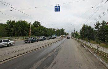 Аварийный мост на улице Фрунзе в Нижнем Тагиле горадминистрация закрывать не планирует
