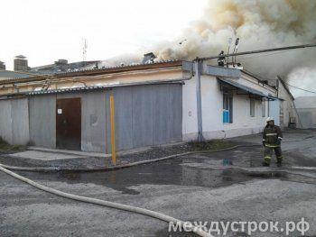 В Нижнем Тагиле в несколько раз увеличилось количество поджогов