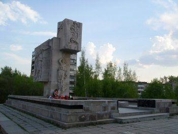 В администрации Нижнего Тагила вновь вспомнили про бесхозный памятник