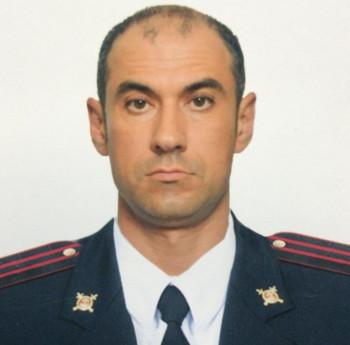 ВЕкатеринбурге назначили нового главу батальона ДПС