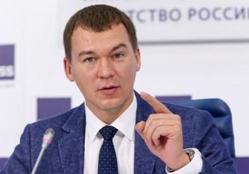 Врио главы Хабаровского края прокомментировал расследование ФБК о дорогой недвижимости его родителей