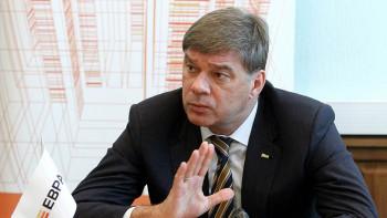 Бывший управляющий директор ЕВРАЗ НТМК Алексей Кушнарёв попал в топ-3 богатых депутатов регионального Заксобрания