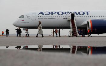 «Аэрофлот» обязали выплатить 30 млн рублей вдове погибшего пилота